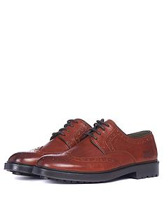barbour-ouse-brogue