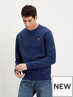 levis-original-crew-neck-sweatshirt