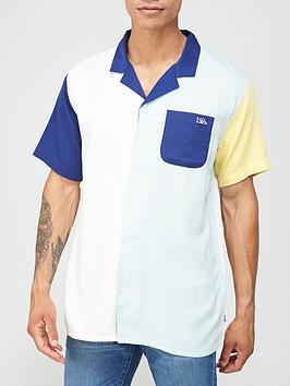 levis-colour-block-cubano-shirt-multi
