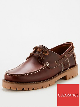 barbour-leather-stern-boat-shoe-mahoganynbsp