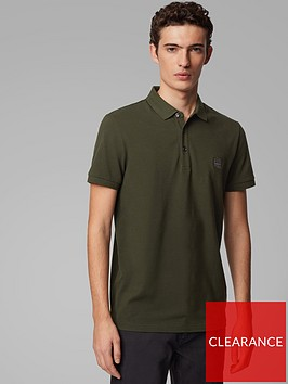 boss-passenger-polo-shirt-open-green
