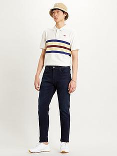 levis-stripe-detail-polo-shirt-multi