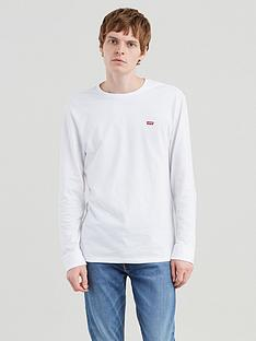 levis-long-sleeve-t-shirt-white
