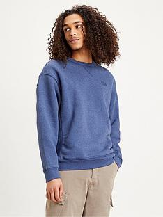 levis-levis-premium-heavyweight-crew-neck-sweatshirt