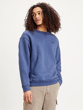levis-levis-premium-heavyweight-crew-neck-sweatshirt