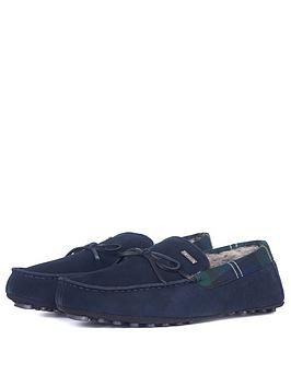 barbour-tueart-slipper