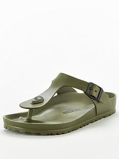 birkenstock-gizeh-lightweight-eva-flip-flop-khaki