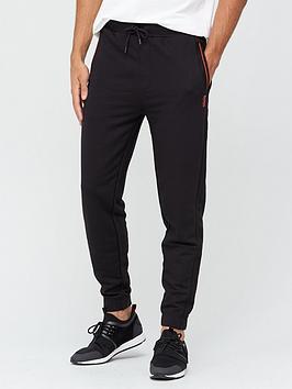 boss-spitch-joggers-black