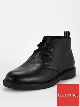 barbour-international-piston-lace-up-boot-black