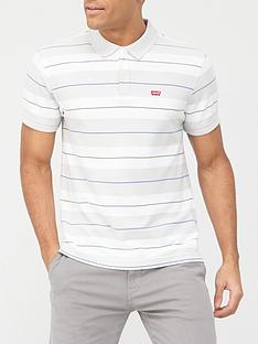 levis-stripe-detail-polo-shirt-multi