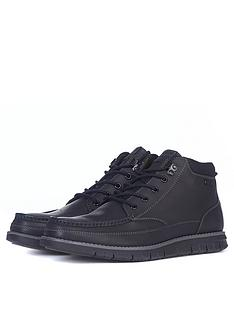 barbour-victory-boot-black