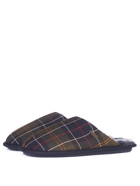 barbour-young-slipper