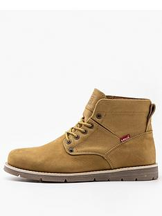 levis-canvas-boot-tan