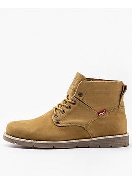 levis-canvas-boot-tan