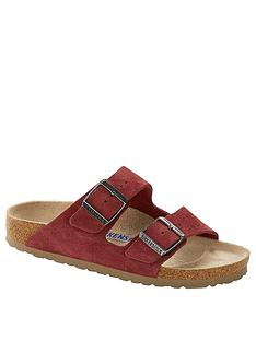 birkenstock-arizona-flat-sandal-red