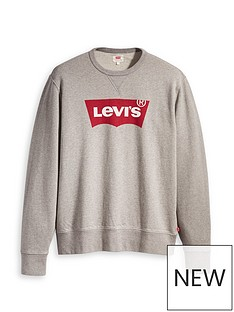 levis-batwing-logo-sweatshirt
