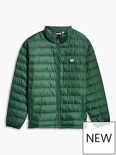 levis-presidio-padded-packable-jacket-green