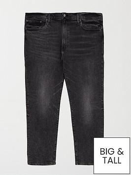 levis-big-amp-tall-502-taper-fit-jeans-black