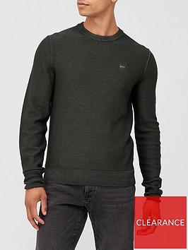 boss-anitoba-knitted-jumper-open-green