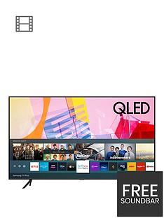 samsung-qe85q60t-85-inch-qled-4k-ultra-hd-ambient-mode-hdr-smart-tv