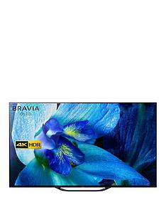 Sony Bravia KD55AG8 55 inch OLED 4K Ultra HD Android TV Best Price, Cheapest Prices