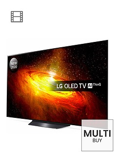 LG OLED65BX6LB 65 inch OLED 4K Ultra HD, HDR, Smart TV Best Price, Cheapest Prices