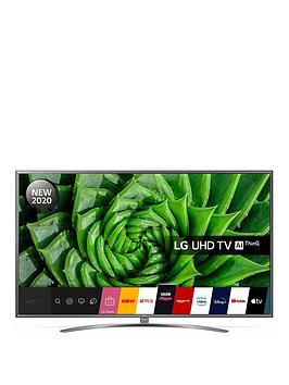 Lg 43Un8100 43 Inch, Ultra Hd 4K, Hdr, Smart Tv