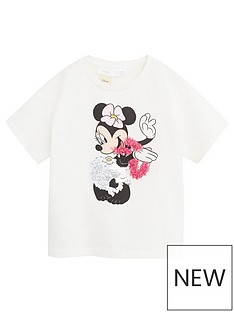 mango-girls-minnie-mouse-tshirt-white