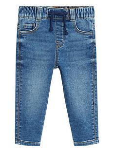 mango-baby-boys-jog-jeans-blue