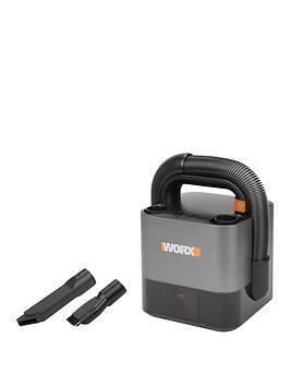 worx-cordless-cubevac-compact-vacuum-wx030-20v