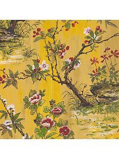 woodchip-magnolia-rivington-yellow-wallpaper
