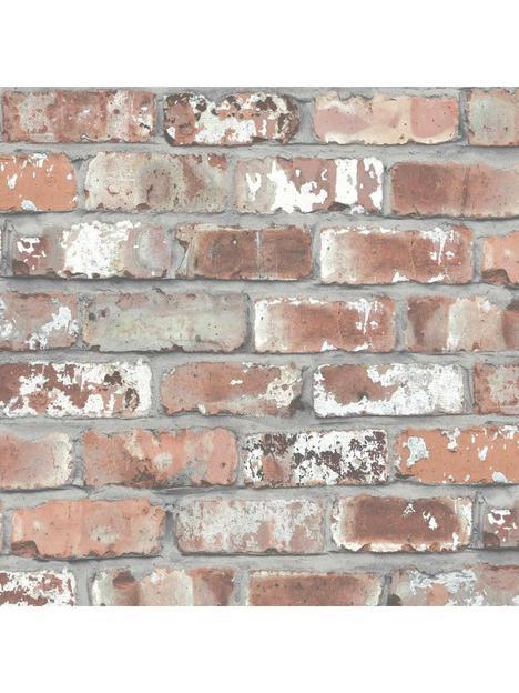 woodchip-magnolia-real-red-brick-wallpaper