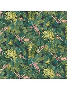 woodchip-magnolia-lush-greenpink-wallpaper