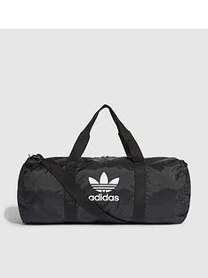 adidas-originals-ac-duffle-bagnbsp--black