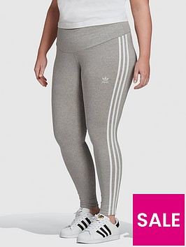 adidas-originals-plusnbsp3-stripe-tights-medium-grey-heather