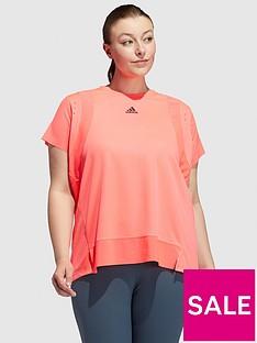 adidas-heat-ready-training-t-shirt-curve-pinknbsp
