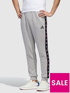 adidas-essential-tape-pant-grey