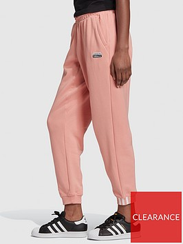 adidas-originals-ryv-regularnbspjoggers-pinknbsp