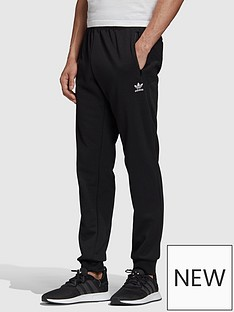 adidas-originals-essential-track-pants-black