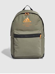 adidas-classic-backpack-khakinbsp
