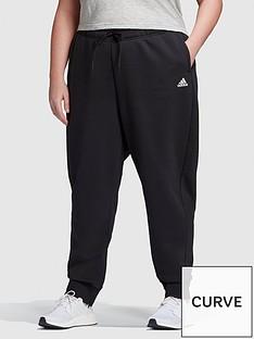 adidas-badge-of-sport-fleece-pant-curve-blacknbsp