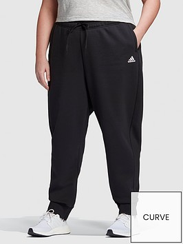 adidas-badge-of-sport-fleece-pant-curve-blacknbsp
