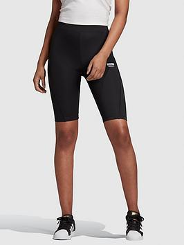 adidas-originals-ryv-cyclingnbspshorts-black