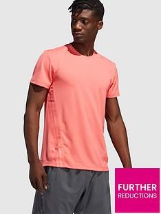 adidas-aero-3-stripe-t-shirt-rednbsp