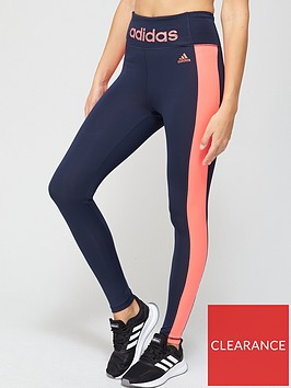 adidas-d2m-logo-high-rise-leggings-navynbsp