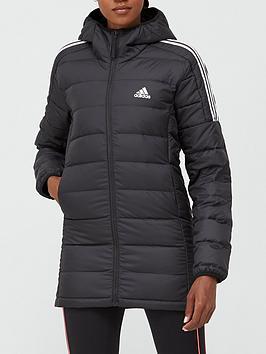 Adidas Essentials Down Parka