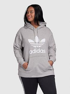 adidas-originals-plusnbsptrefoil-hoodie-medium-grey-heather