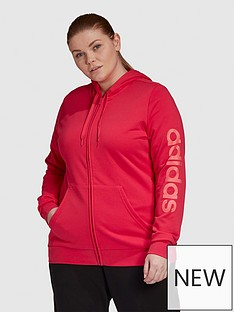 adidas-essentials-linear-full-zip-hoodie-curve-pinknbsp