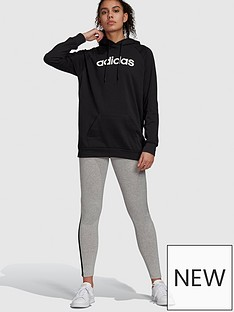 adidas-hoodie-amp-leggingsnbsptracksuit-blacknbsp