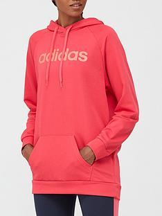 adidas-hoodie-amp-leggingsnbspset-pinknbsp